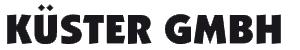 Küster GmbH Logo
